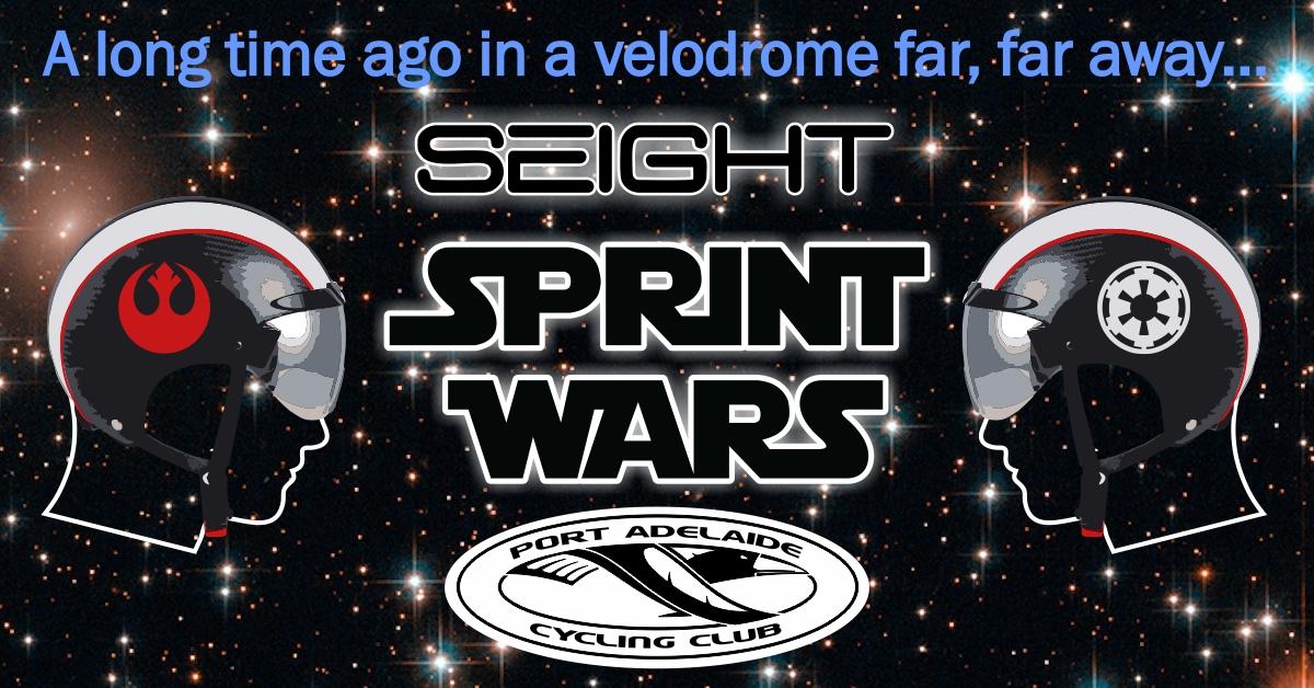 Sprint Wars