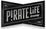 Pirate Life Logo