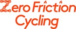 Zero Friction Cycling Logo