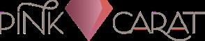 Pink Carat Logo